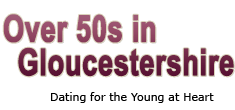 Over 50s in Gloucestershire